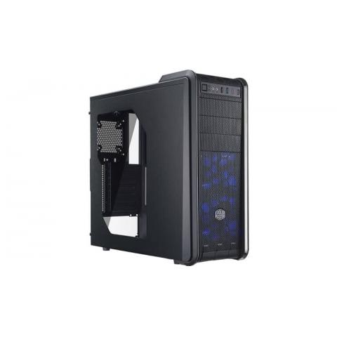 Cooler Master, Full ToweCooler Master, Full Tower Case, PC, Cabinet, The Ultra Tower, COSMOS, Gaming, Chassis, The Ultra Tower, Curved Tempered Glass, A Legacy of Aluminum, A Touch of Premium, Blue LED Ambient Lighthing, Streamlined Airflow of Premium, Blue LED Ambient Lighthing, Streamlined Airflow