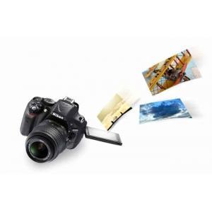 Nikon D5200 DSLR Camera Includes 16GB(Class 10) SD Card + Carry Case