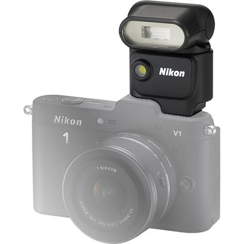 Nikon SB-N5 Speedlight