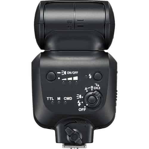 Nikon SB-500 SPEEDLIGHT Flashes