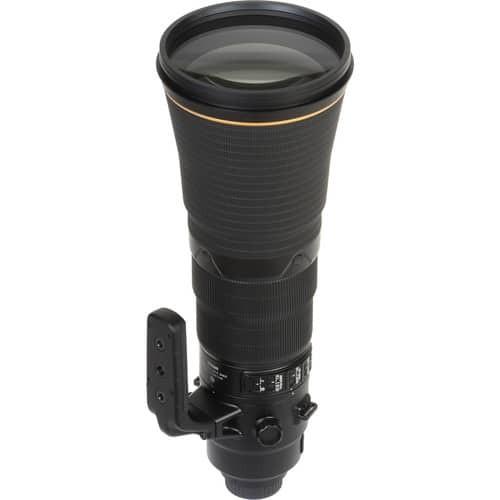 Nikon Lens AF-S NIKKOR 600MM F/4E FL ED VR