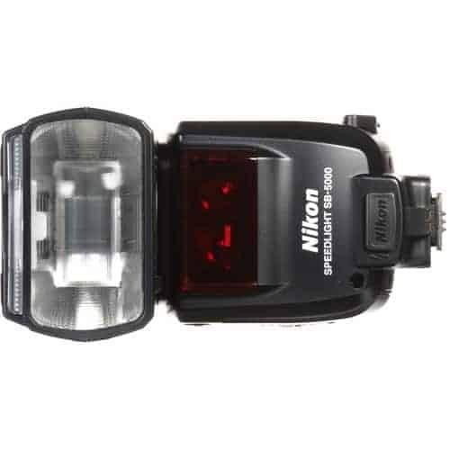Nikon SB-5000 Speedlight Flashes