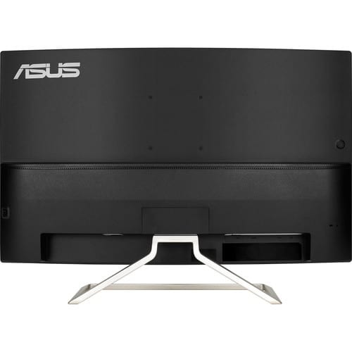 """ASUS VA326H Gaming Monitor – 31.5"""" FHD (1920x1080), 144Hz, Curved"""