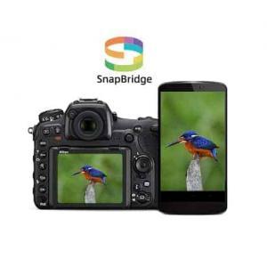 Nikon D500 DSLR Camera With Lens (AF-S DX 16-80 f/2.8-4E ED VR)