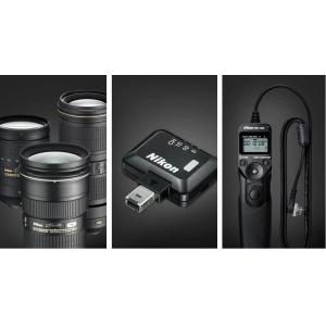 Nikon D810A DSLR Camera (Body Only)