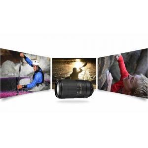 Nikon Lens AF-P NIKKOR 70-300MM F/4.5-5.6E ED VR
