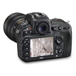 Nikon D810 36.0MP/36.3MP Digital SLR Camera with 24-120mm VR Lens