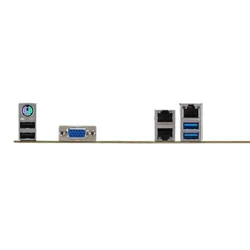 Asus Z10PA-D8 Most Compact Dual LGA2011-3 Serverboard