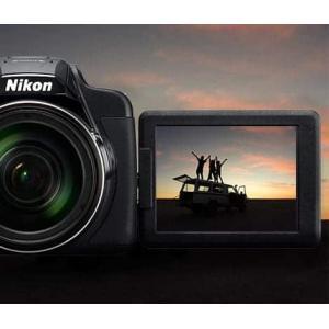 Nikon COOLPIX B700 Digital Camera