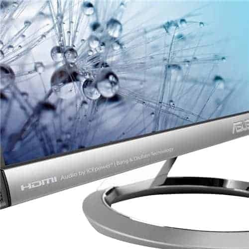 """ASUS Designo MX259H Monitor - 25"""" FHD (1920x1080)"""