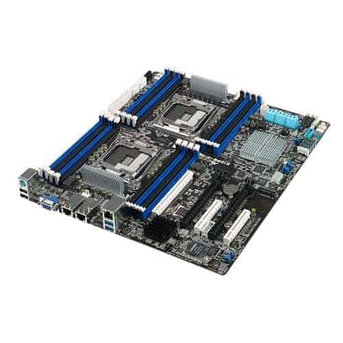 ASUS Z10PE-D16/10G-2T - motherboard Supreme Computing Power