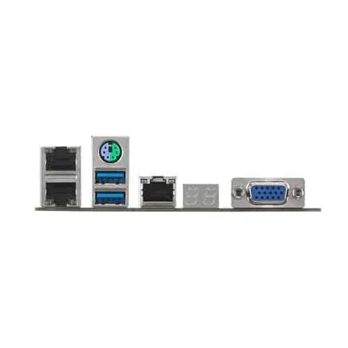 Asus Z10PR-D16 Rack Optimized Design with OCP Mezzanine Support