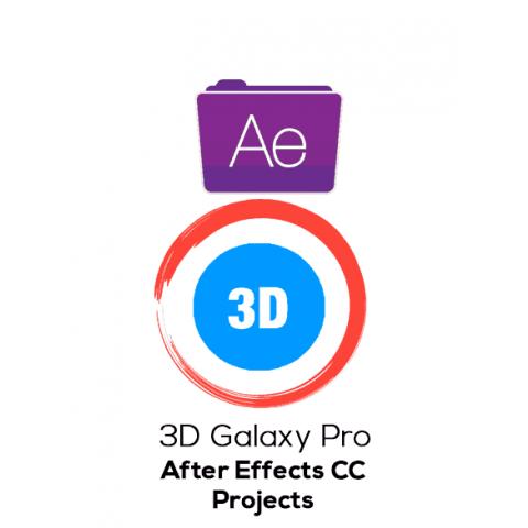 3D Galaxy PRo