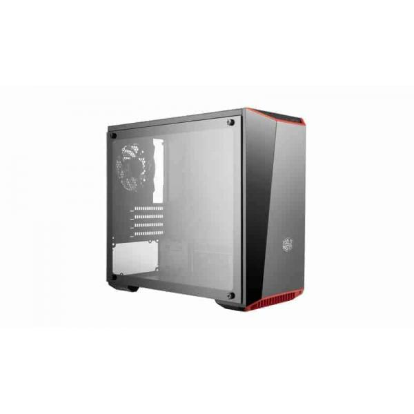 Cooler Master MasterBox Lite 3.1 TG Gaming Computer Case