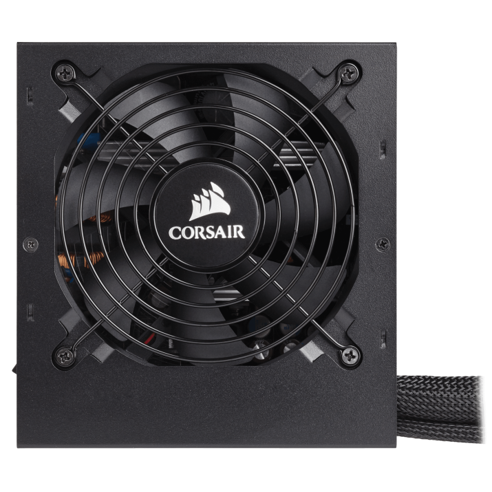 CORSAIR SMPS CX450 Heavy Power Supply For Gaming/Editing PC
