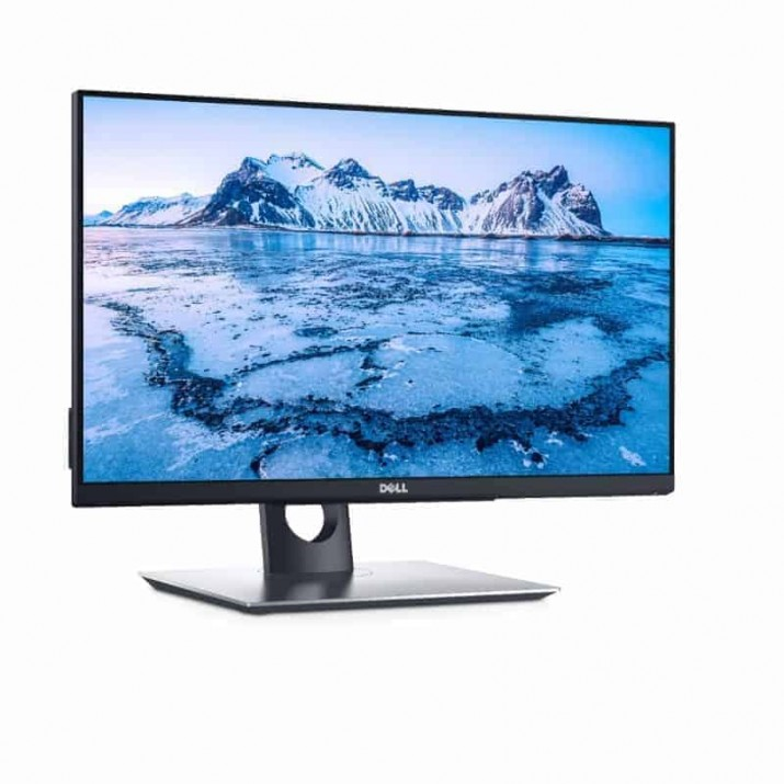 Dell 24 Touch Monitor | P2418HT