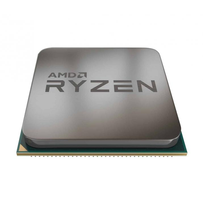AMD Ryzen 3, 2400G, Processor, CPU, Kartmy