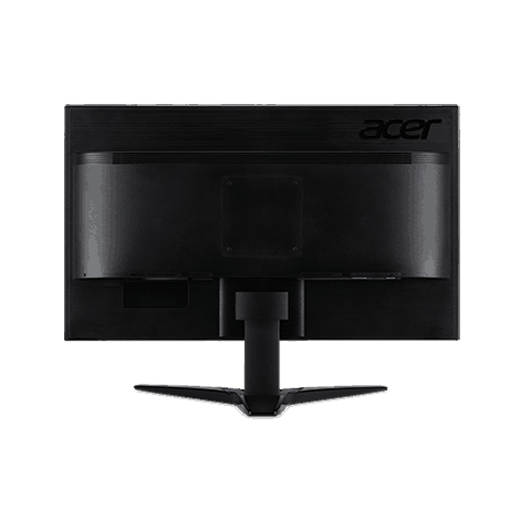 "Acer KG241Q bmiix 23.6"" Full HD (1920 x 1080) Gaming Monitor with AMD FREESYNC Technology (2-HDMI & VGA Ports), Acer, Monitor, Gaming, Full HD, 16:9, 23.6 inch, Kartmy"