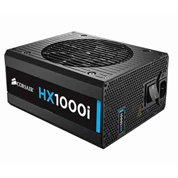 HXi Series™ HX1000i High-Performance ATX Power Supply — 1000 Watt 80 Plus® PLATINUM Certified PSU, HXi Series™ power supplies give you extremely tight voltage control, virtually silent operation, and a fully modular cable set. ... 80 PLUS Platinum efficiency reduces operating cost and excess heat, and together with Zero RPM Fan Mode technology, gives you virtually silent, HXi Series™ HX1000i High-Performance ATX Power Supply — 1000 Watt 80 Plus®. HXi Series™ HX850i High-Performance ATX Power Supply — 850 Watt 80 Plus®. HXi Series™ HX750i High-Performance ATX Power Supply — 750 Watt 80 Plus®. Add to cart. RMx White Series™ RM850x — 850 Watt 80, , Corsair HXi Series, HX750i, 750 Watt (750W), Fully Modular Power Supply, 8. ... Description for Corsair CP-9020073-NA HXi Series HX850i 850 Watt Power Supply Unit. ... Corsair HXi Series High-Performance ATX Power Supply give you extremely tight voltage control, virtually silent operation