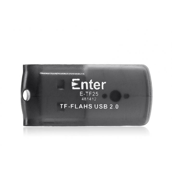 TF Card Reader E-TF25 , Buy Enter (Pack Of 5) E-TF28 High Speed Mini Usb 2.0 Micro SD TF Memory Card Reader Adapter online at low price in India on Amazon.in. Check out Enter (Pack Of 5) E-TF28 High Speed Mini Usb 2.0 Micro SD TF Memory Card Reader Adapter reviews, ratings, features, specifications and browse more Enter products, Buy Enter E-TF23 TF Card Reader - White online at best price in India. Shop online for Enter E-TF23 TF Card Reader - White only on Snapdeal. Get Free Shipping & CoD options across India., satyamfilm.com kartmy.com