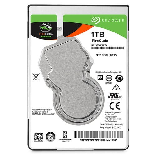 "Seagate 1TB FireCuda 1 TB Gaming Hybrid SSHD 2.5"" ST1000LX015 for PC PS4 Laptop Computers & Accessories. ... Price: 6,599.00 FREE Delivery.Details. You Save ..... Seagate NAS HDD 2TB SATA 6GB NCQ 64 MB Cache Bare Drive ST2000VN000, ronWolf and IronWolf Pro hard drives are built for network attached storage enclosures providing 24×7 always on accessibility and meet the ever changing, kartmy.com , kartw.com kartnm.com. satyamfilm.com, The FireCuda hard drive family provides the fastest, biggest, and most durable SSHD family on the ... 2 TB, 1 TB, 500 GB, 2 TB, 1 TB ... Laptop Thin SSHD,"