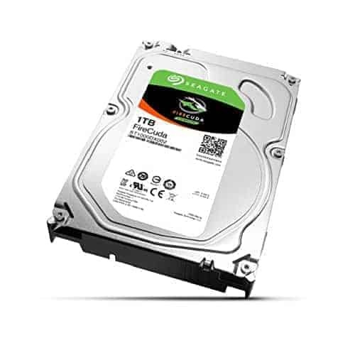 """Seagate FireCuda Gaming SSHD 1TB 7200 RPM 64MB Cache SATA 6.0Gb/s 3.5"""" Internal Hard Drive ST1000DX002, Seagate 1TB FireCuda 1 TB Gaming Hybrid SSHD 2.5"""" ST1000LX015 for PC PS4 Laptop Computers & Accessories. ... Price: 6,599.00 FREE Delivery.Details. You Save ..... Seagate NAS HDD 2TB SATA 6GB NCQ 64 MB Cache Bare Drive ST2000VN000, ronWolf and IronWolf Pro hard drives are built for network attached storage enclosures providing 24×7 always on accessibility and meet the ever changing, kartmy.com , kartw.com kartnm.com. satyamfilm.com, The FireCuda hard drive family provides the fastest, biggest, and most durable SSHD family on the ... 2 TB, 1 TB, 500 GB, 2 TB, 1 TB ... Laptop Thin SSHD,"""