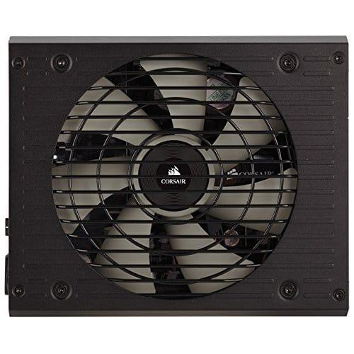 Corsair RMx Series, RM850x, 850W, Fully Modular Power Supply, 80+ Gold Certified, 10 year