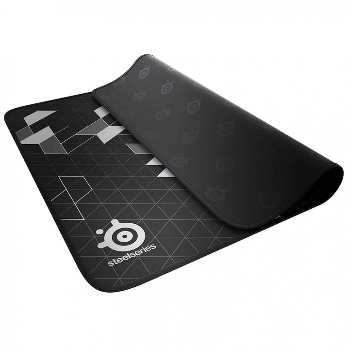 SteelSeries Qck + Limited Edition Mouse Pad (63700), Kartmy