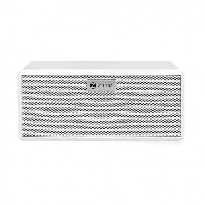 Zoook Bluetooth Speaker ZB-BOX Black, Kartmy