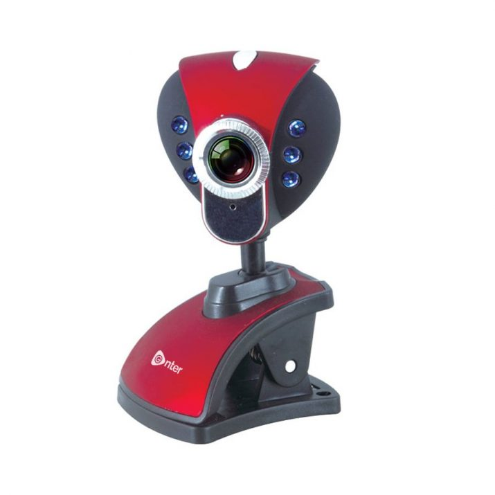 Enter Web Camera 16 MEGAPIXEL WITH NIGHT VISION E-50MP
