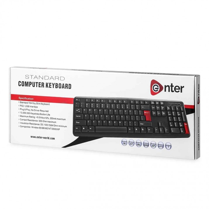 Enter WIRED KEYBOARD MODEL NO. E-KB502 , Enter MULTIMEDIA USB KEYBOARD WIRED KEYBOARD E-MK/MKU With 1 yr warnty | Laptops & Computer Peripherals, Keyboard & Mouse, Keyboards, Buy Enter USB Mini Multimedia E-Mk Wired Keyboard online at low price in India on Amazon.in. Check out Enter USB Mini Multimedia E-Mk Wired Keyboard , y Enter E-Mk Wired USB Laptop Keyboard only for Rs. from Flipkart.com. Only Genuine Products. 30 Day Replacement Guarantee. Free Shipping. Cash O satyamfilm kartmy