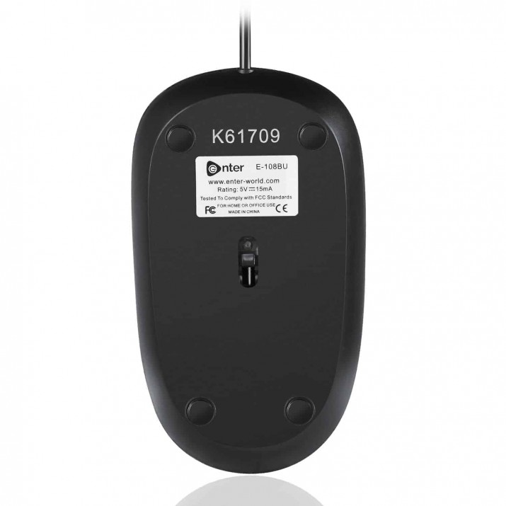 ENTER E-108 BU USB OPTICAL MOUSE 800dpi , Choose from a huge range of mouse from hp, logitech, apple, dell and more. ... OffersNo Cost EMI & 2 More. HP X3500 Wireless Comfort Mouse , Shop for USB, wireless, PS/2 and gaming mice from brands such as Logitech , Dell , HP, Microsoft .... AmazonBasics 3-Button USB Wired Mouse, Buy from the best range of Wireless Mouse, USB Optical Mouse for Laptop and Computer online at best price up, Buy Computer Mouse online at discounted prices on Snapdeal India. Shop online for PS/2, Wireless or USB Mouse for desktop & laptop