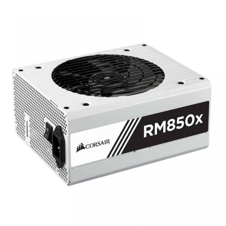 Buy Corsair RMx Series, RM850x, 850W, Fully Modular Power Supply, 80+ Gold Certified, 10 year online at low price in India . Check out Corsair, Buy Corsair SMPS RM850x 850 Watts PSU only for Rs. 20900 from Flipkart.com. Only Genuine Products. 30 Day Replacement Guarantee. Free Shipping., OVERVIEW:Gold-certified efficiency with extremely tight voltage regulation to deliver superior performance.Corsair RMx series power supplies give you, Buy Corsair RM850x 850W Fully Modular Power Supply CP-9020093-EU Online Price in India - Corsair RM850x 850W Fully Modular Power Supply