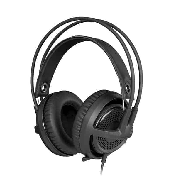 Kartmy, SteelSeries SIBERIA P300 Headset for PC & PS4