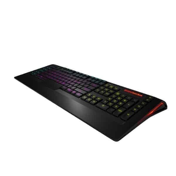 SteelSeries Apex 350 Gaming Keyboard, Kartmy