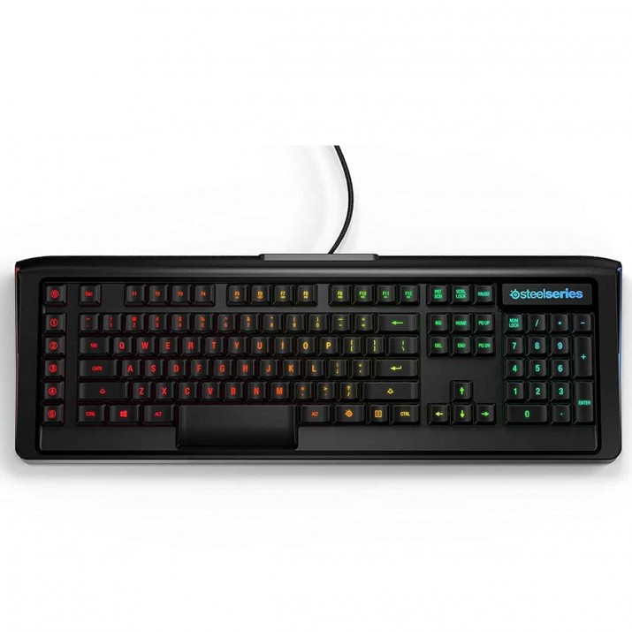 SteelSeries Apex M800 Keyboard (64170), Kartmy