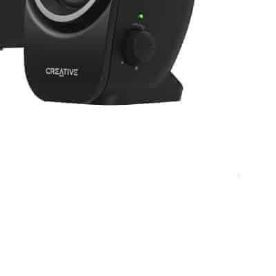 Creative SBS A255 12 W Laptop/Desktop Speaker, Kartmy