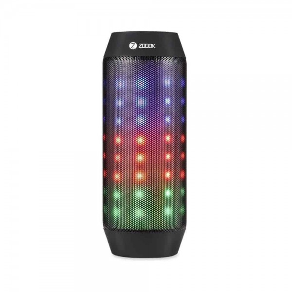 Zoook BLUETOOTH SPEAKER WITH LED ZB-ROCKER, Kartmy