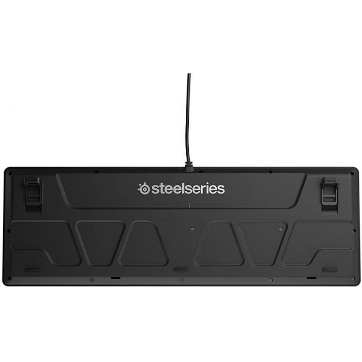 Kartmy, SteelSeries Apex 100 Gaming Keyboard with Blue LED Backlit