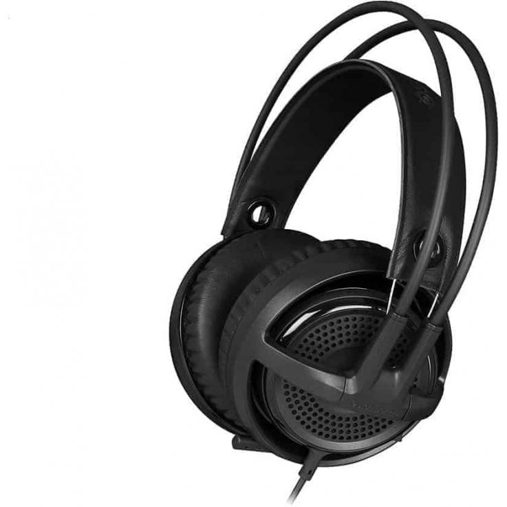 SteelSeries SIBERIA P300 Headset for PC & PS4