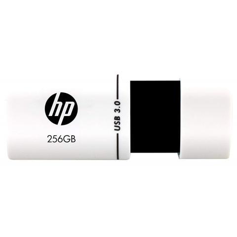 HP X765W 256GB USB 3.0 Flash Drive, Kartmy