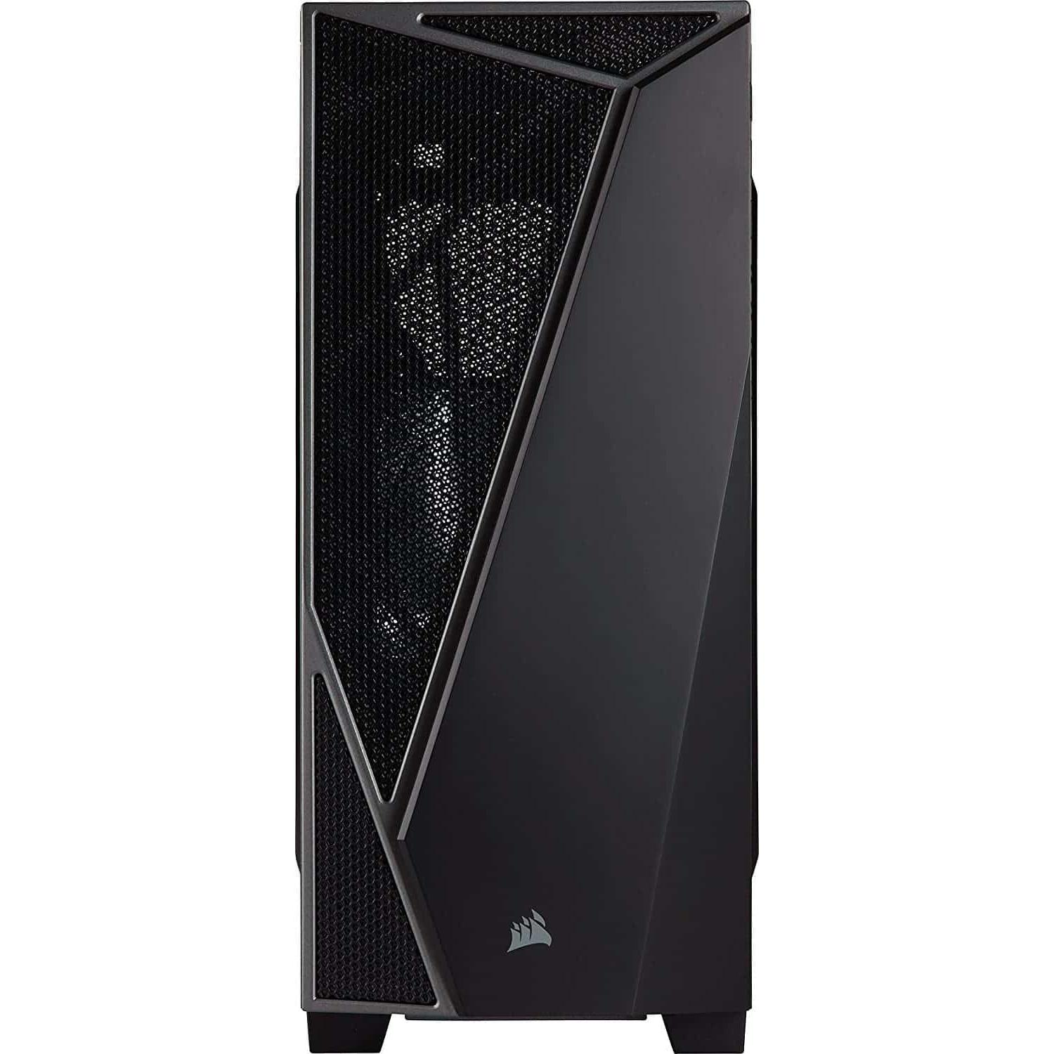 Corsair Carbide Series SPEC-04 Tempered Glass Mid-Tower Gaming Cases