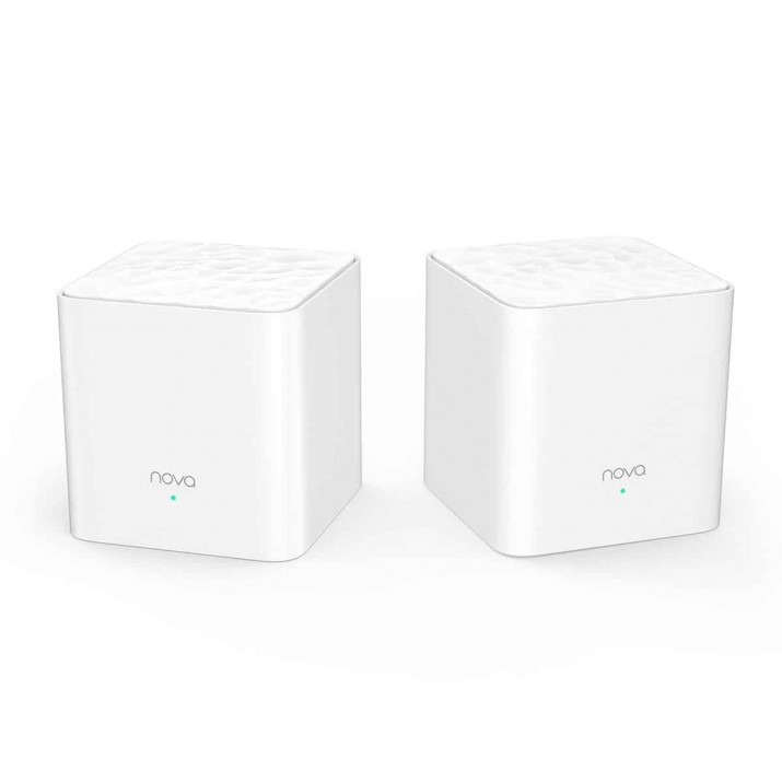 Tenda Nova MW3(3-pack) Whole Home Mesh Router WiFi System Coverage up to 4,000 sq. ft, Plug and Play, Works with Alexa,Parental Controls, Router replacement., MW3 is a 1200 Mbps dual band distribution mesh WiFi system designed for 100-300 ㎡ houses, bringing you with whole home WiFi coverage, as well as fast, Buy Tenda Nova MW3(2-Pack) Whole Home Mesh WiFi System Coverage up to 3, 000 sq. ft, Plug and Play, Works with Alexa, Parental Controls, Router, Low Price Only On Kartmy kartnp satyamfilm satyamfilms