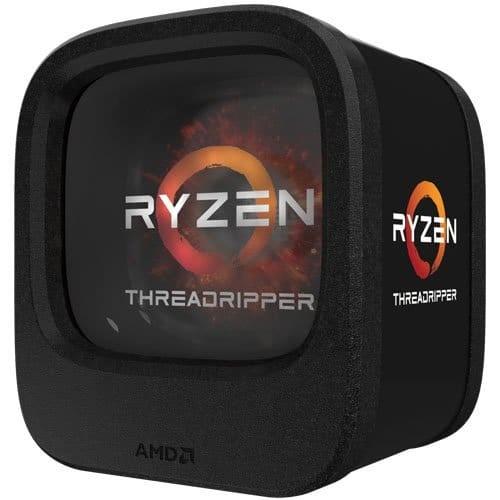 AMD Ryzen™ Threadripper™ 1950X Processor