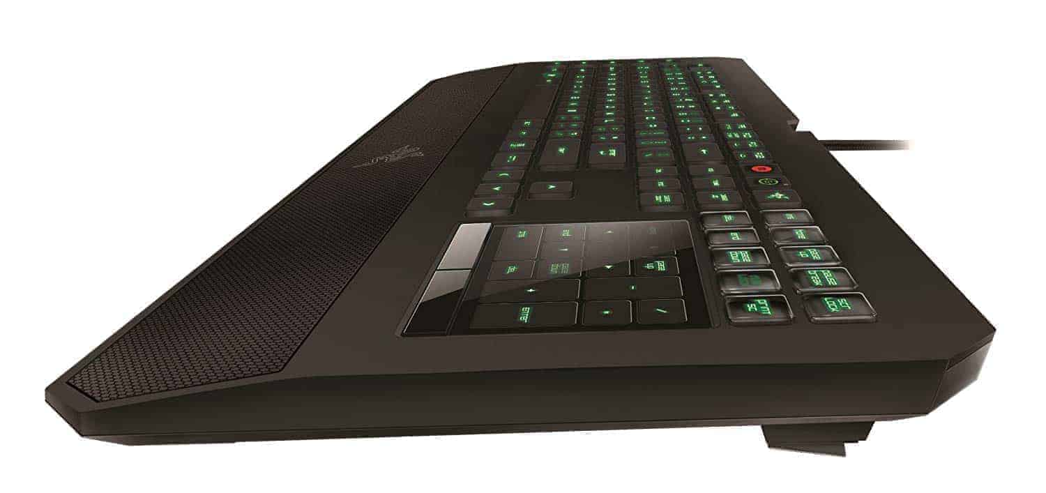Razer DeathStalker Ultimate – Elite Gaming Keyboard - US layout - FRML
