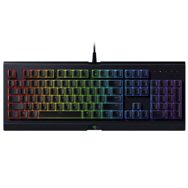 Razer Cynosa Chroma – Multi-color Gaming Keyboard