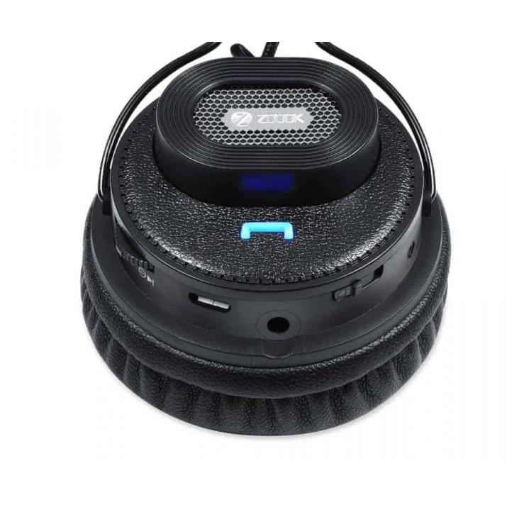 Zoook ZB-JAZZ DUO STEREO BLUETOOTH WIRELESS SPEAKER + HEADPHONE