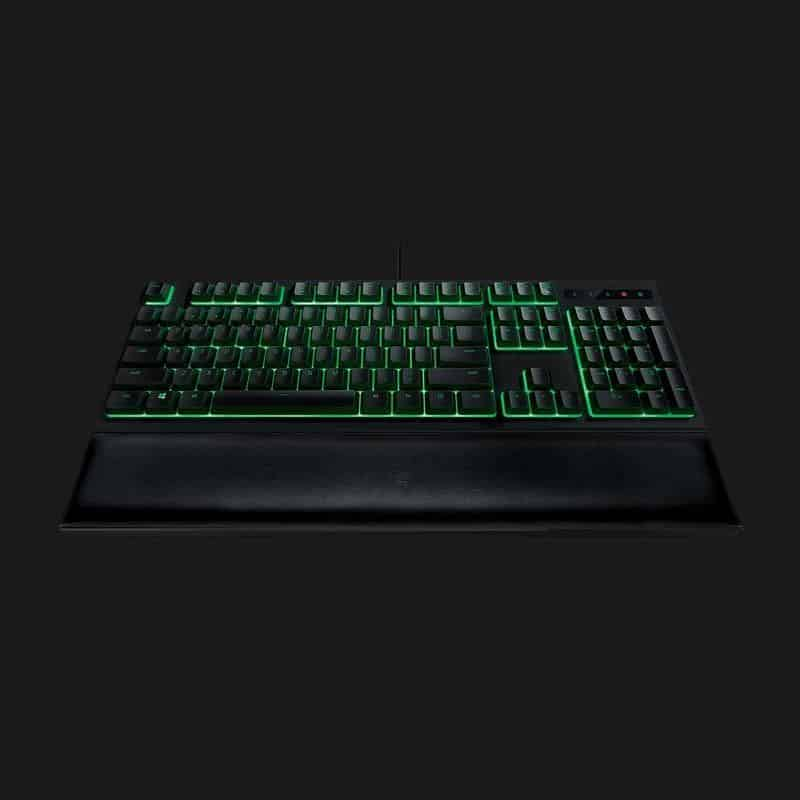 2dda4f96c65 Razer Ornata – Expert Membrane Gaming Keyboard – US Layout – FRML Packaging