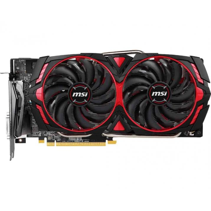 Radeon™ RX 570 Graphics Cards Radeon RX 570 ARMOR MK2 8G OC ... First introduced in 2008 by MSI, ZeroFrozr technology has made its mark and is now ... , Game in style & dare to be different with MSI's unique ARMOR graphics cards. ... First introduced in 2008 by MSI, ZeroFrozr technology has made its mark and is ... CLASSIC RED & BLACK DESIGN It's the first time that we launched the ARMOR series with classic red & black design. ARMOR MK2 graphics cards are perfect ...