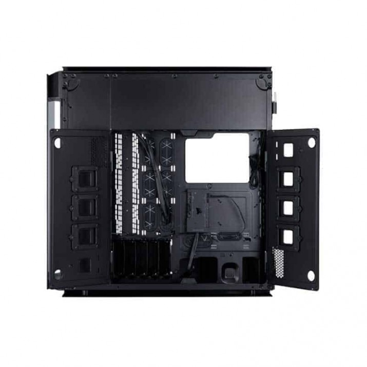 The Obsidian 1000D can fit both a complete E-ATX and Mini-ITX system concurrently so you can stream and game smoothly from one enclosure, The CORSAIR Obsidian Series 1000D is the ultimate super-tower PC case with ... so you can stream and game smoothly from one enclosure, Lowest price Only on kartmy kartnp satyamfilm satyamfilms